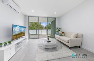 Picture of 24/8-12 Burbang  Crescent, Rydalmere NSW 2116