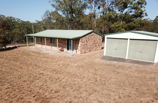 Picture of 216 Rainbows Road, South Isis QLD 4660