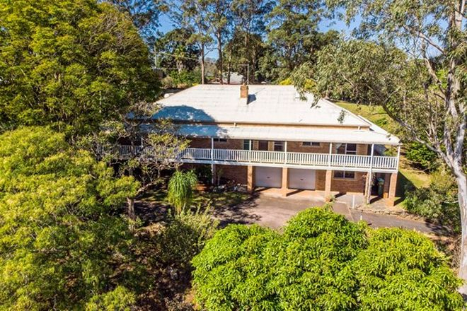 Picture of 215 Invercauld Road, GOONELLABAH NSW 2480