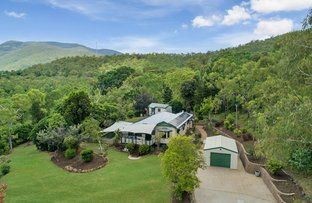 Picture of 8 MOUNT CLIFTON COURT, Alligator Creek QLD 4816