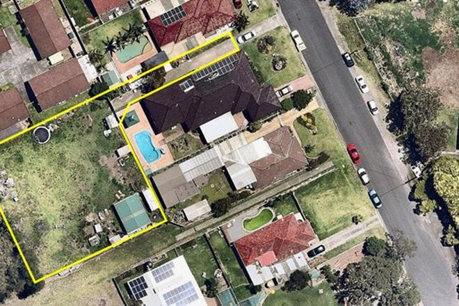 Picture of 8 Dale Street, AVONDALE NSW 2530