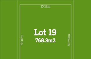 Picture of Lot 19, 40 Marion Street, Thirlmere NSW 2572
