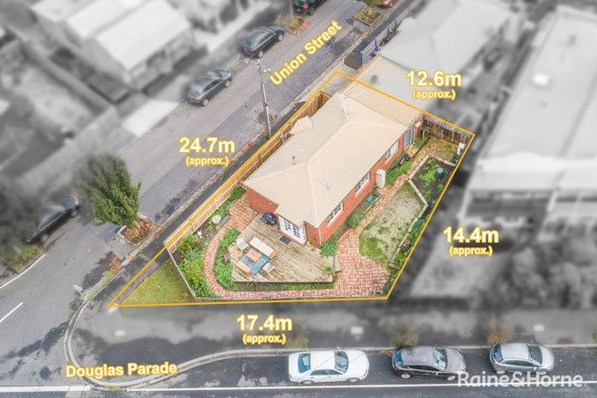 Picture of 139 Douglas Parade, WILLIAMSTOWN VIC 3016