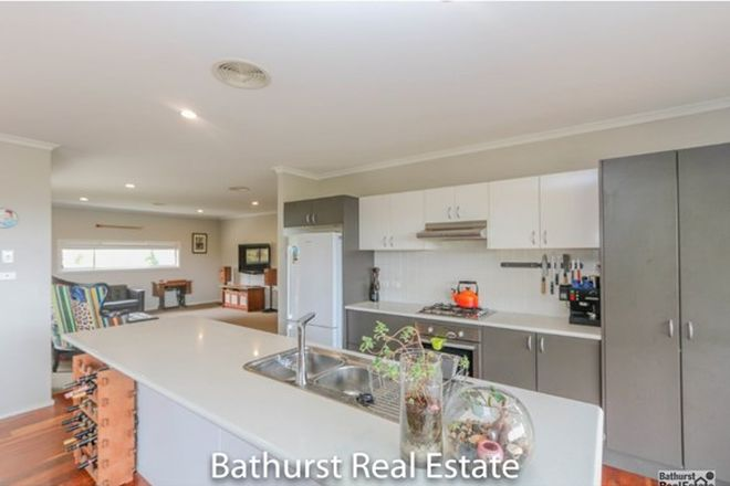 Picture of Lot 1 Macabees Road, YETHOLME NSW 2795