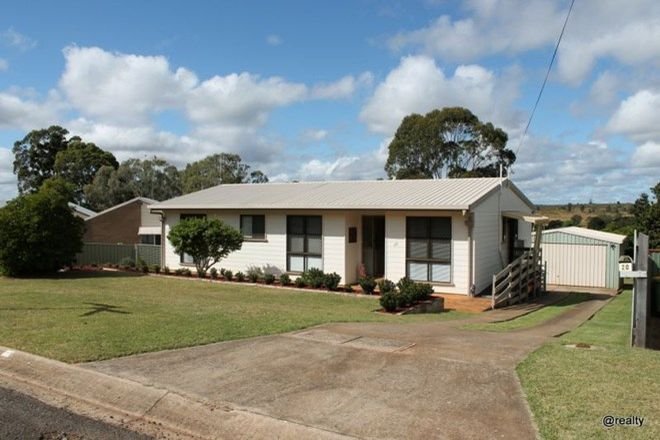 Picture of 20 Lister Street, YARRAMAN QLD 4614