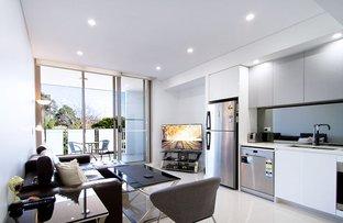 Picture of 3216/1A Morton Street, Parramatta NSW 2150