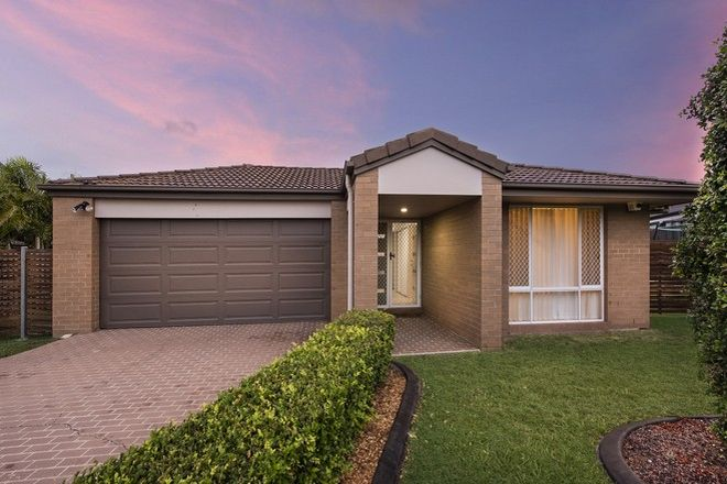 Picture of 44 Kakadu Street, PARKINSON QLD 4115