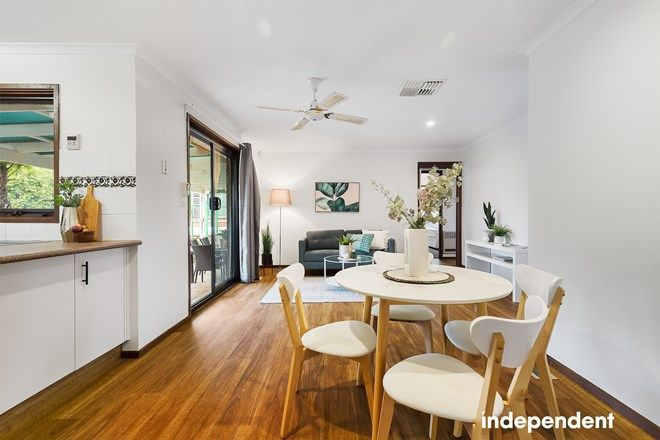 Picture of 8 Badcoe Street, GOWRIE ACT 2904