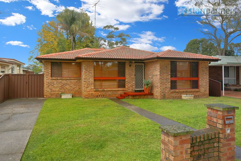 36 Narcissus Ave, Quakers Hill NSW 2763, Image 0