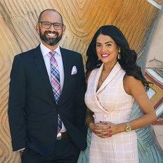 Luke Brizzi, Sales representative