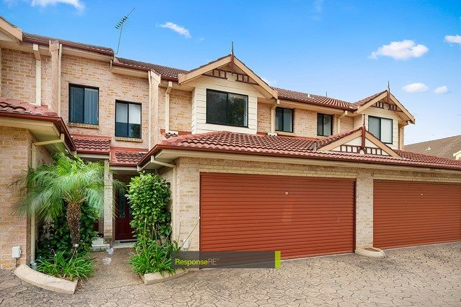 Picture of 3/4-8 Russell  Street, BAULKHAM HILLS NSW 2153