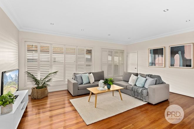 Picture of 113 Woids Avenue, ALLAWAH NSW 2218