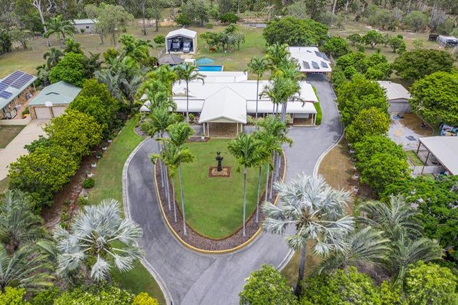 Picture of 65 Silverton Drive, TANNUM SANDS QLD 4680
