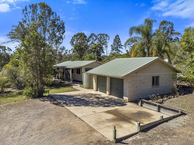 45 Arborthirteen Rd, Glenwood QLD 4570, Image 1