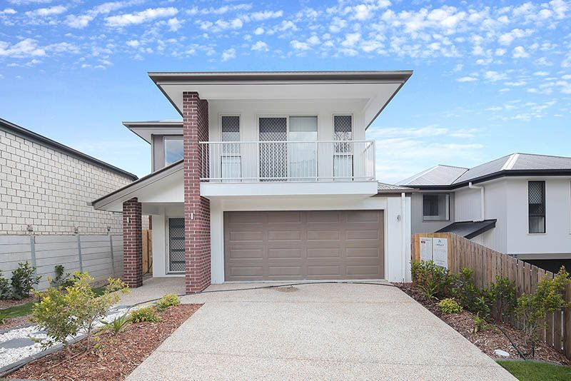 25 Silvertop Crescent, Springfield Lakes QLD 4300, Image 0