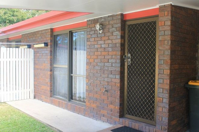 Picture of 2/91 Evan Street, SOUTH MACKAY QLD 4740