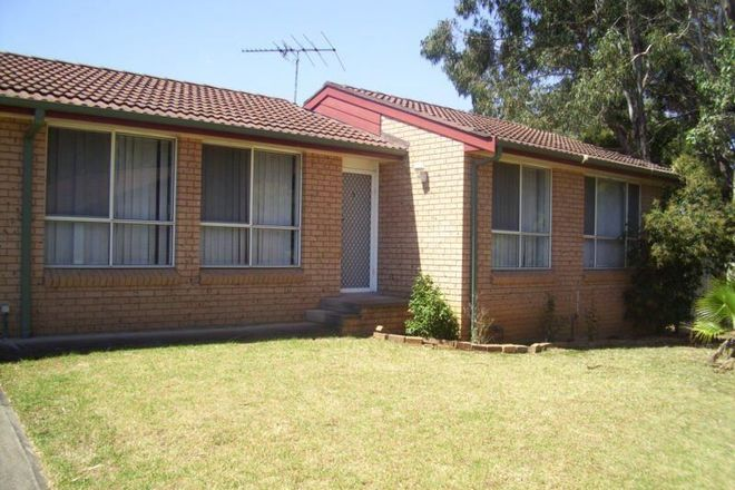 Picture of 5/53 Woodland Road, ST HELENS PARK NSW 2560