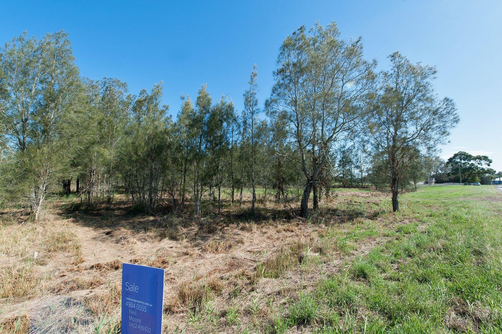 232 Lemon Tree Passage Road, Salt Ash NSW 2318, Image 0
