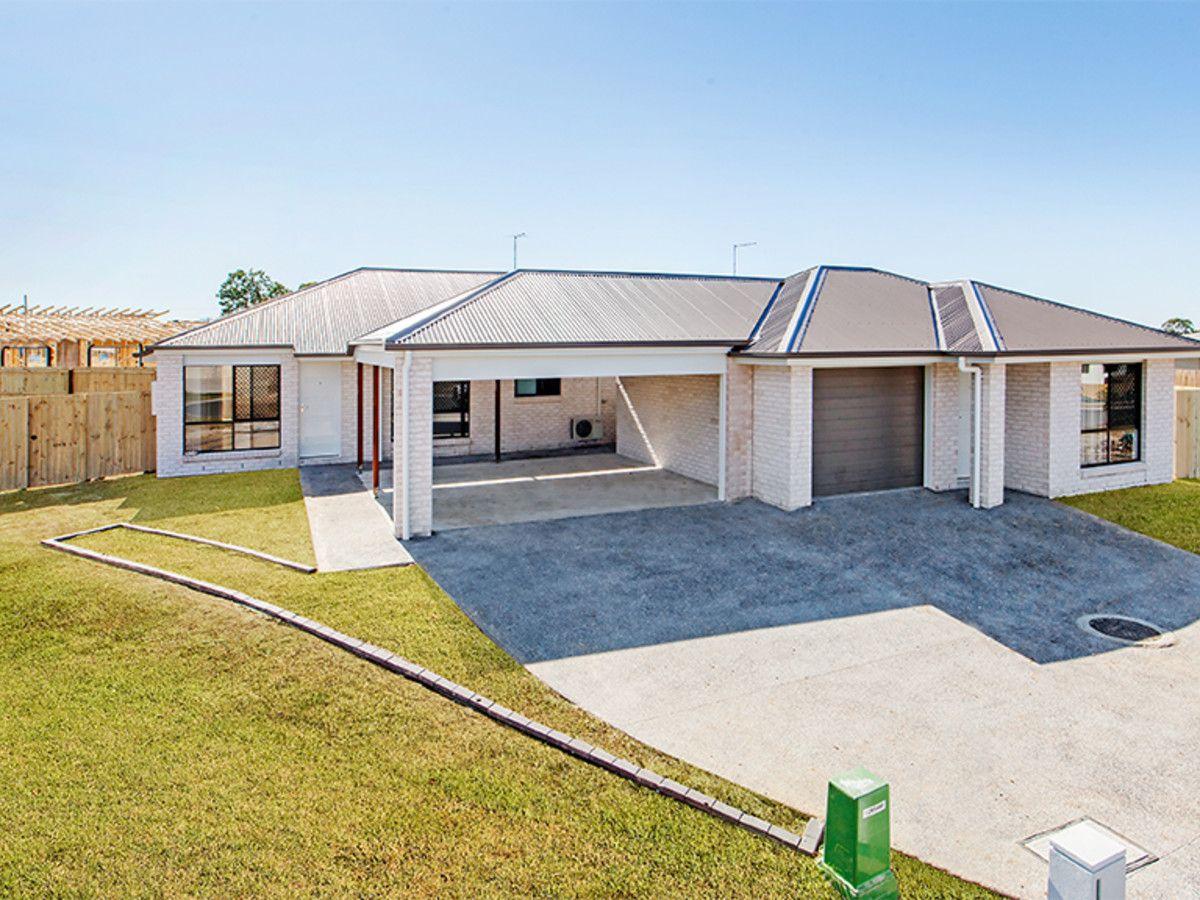 Duplex 2/6 Wonga Crt, Morayfield QLD 4506, Image 0