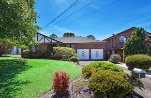 Picture of 17 Miamba Ave, Carlingford NSW 2118