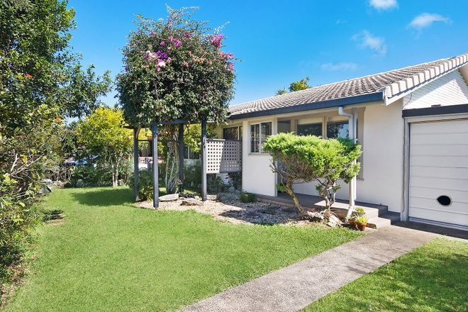 Picture of 8 Hibiscus Avenue, BALLINA NSW 2478