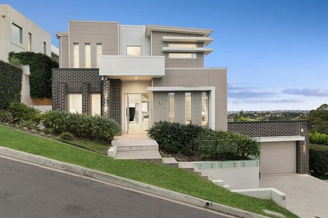 Picture of 18 Garvary Street, HOLLAND PARK WEST QLD 4121