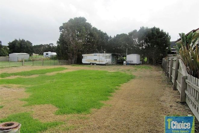 Picture of 12 Whiting St, PIONEER BAY VIC 3984