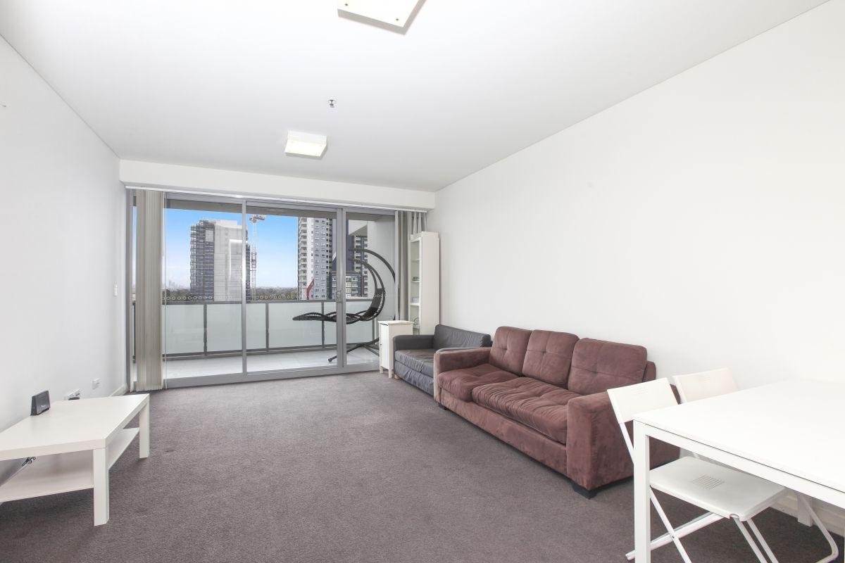 1006/1-17 Elsie Street, Burwood NSW 2134, Image 1