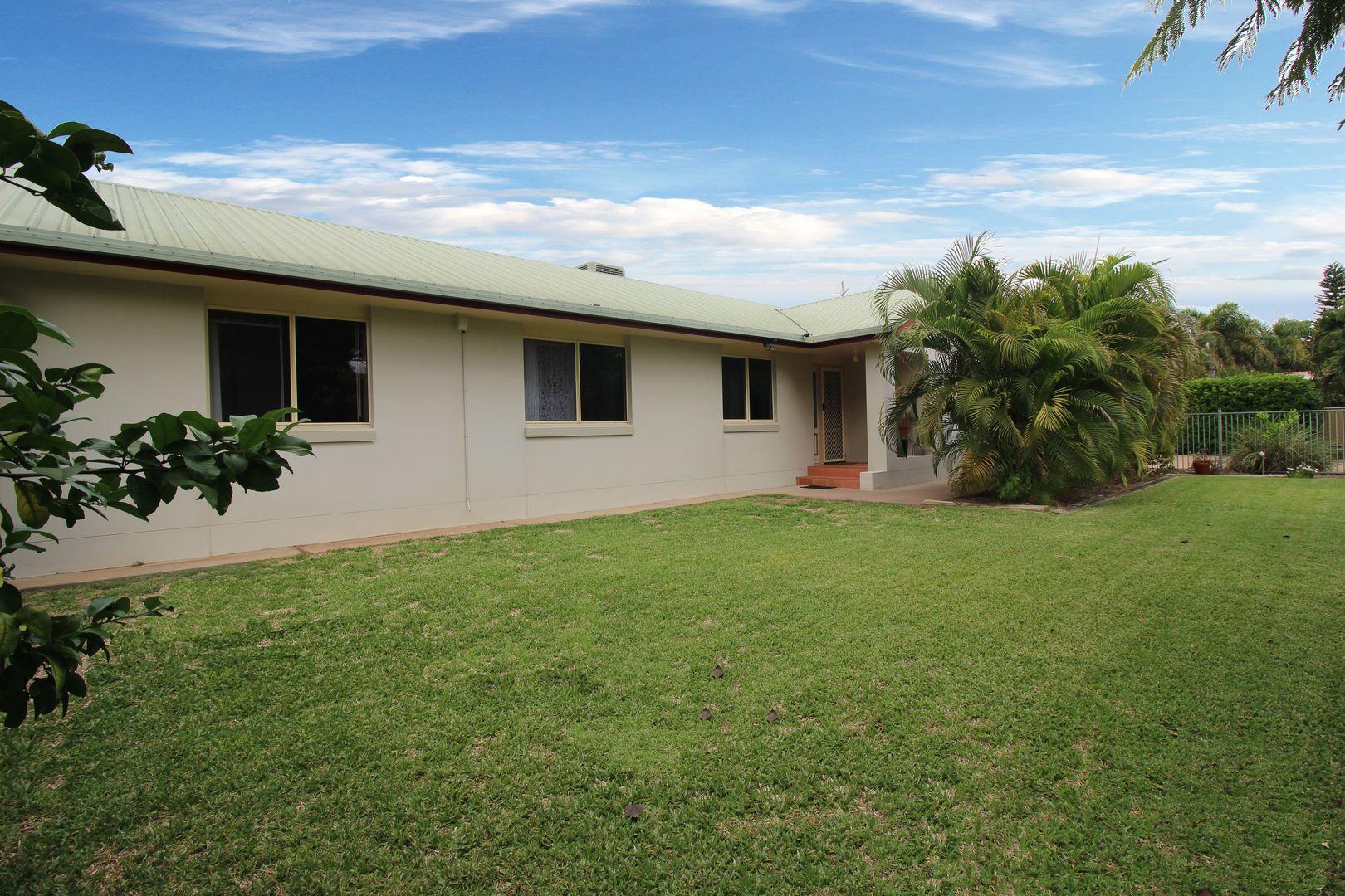 3 Clark Drive, Emerald QLD 4720, Image 0