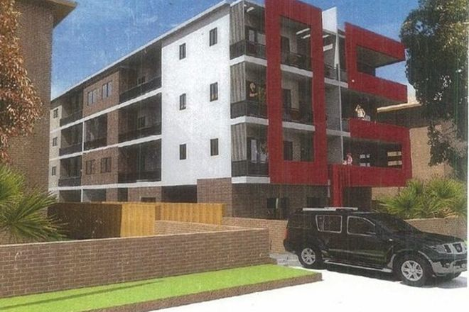 Picture of 97-99 Stapleton St, PENDLE HILL NSW 2145