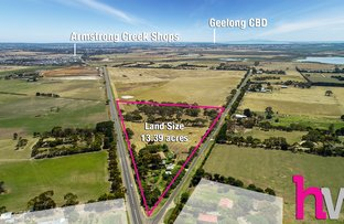 Picture of 15 Baenschs Lane, Armstrong Creek VIC 3217