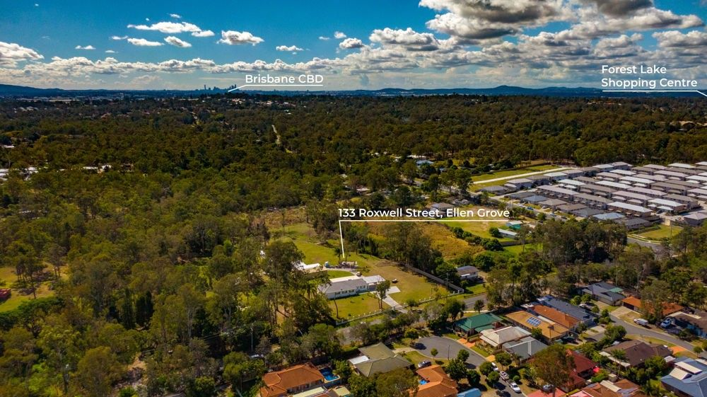 133 Roxwell Street, Ellen Grove QLD 4078, Image 1
