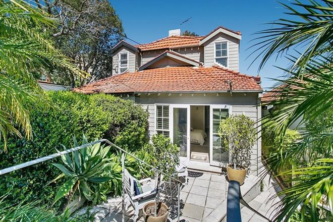 Picture of 23 Yeo Street, NEUTRAL BAY NSW 2089