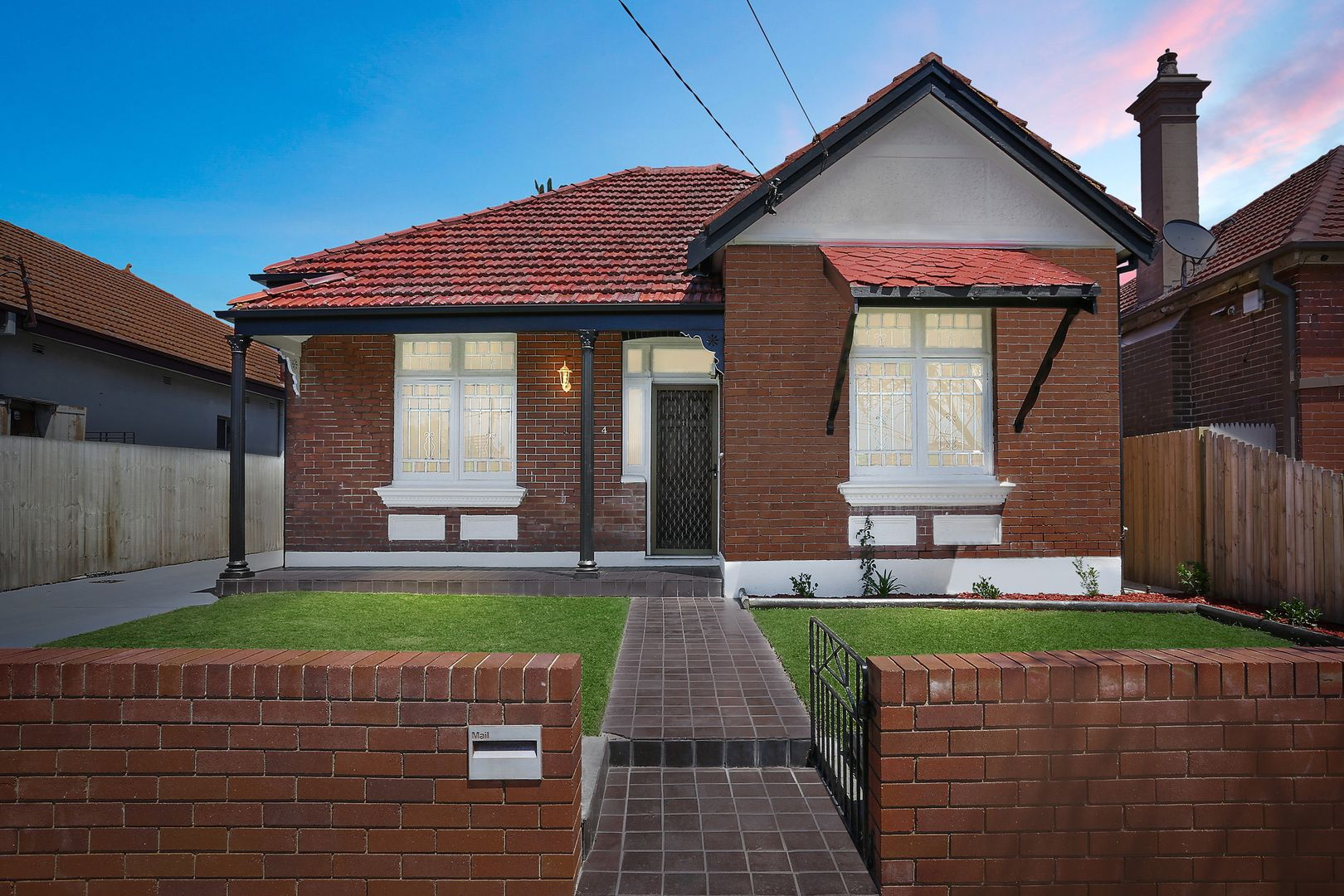 4 Griffiths Street, Hurlstone Park NSW 2193, Image 0
