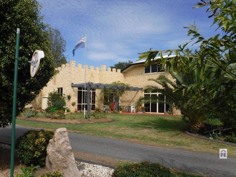 60-62 Macaulay Drive, Kingaroy QLD 4610, Image 0