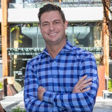 Justin Taylor, Sales representative