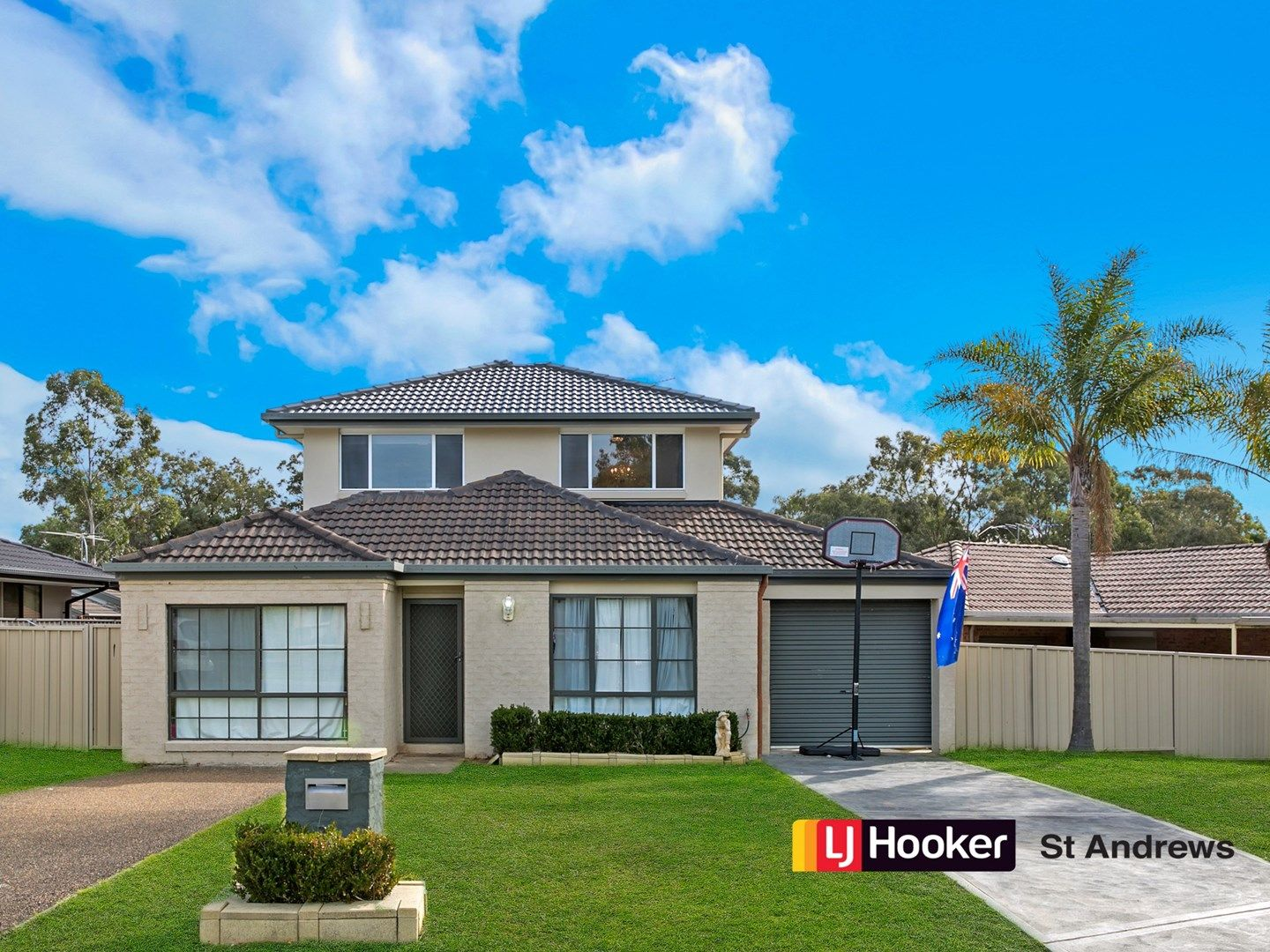 33 Mackillop Crescent, St Helens Park NSW 2560, Image 0