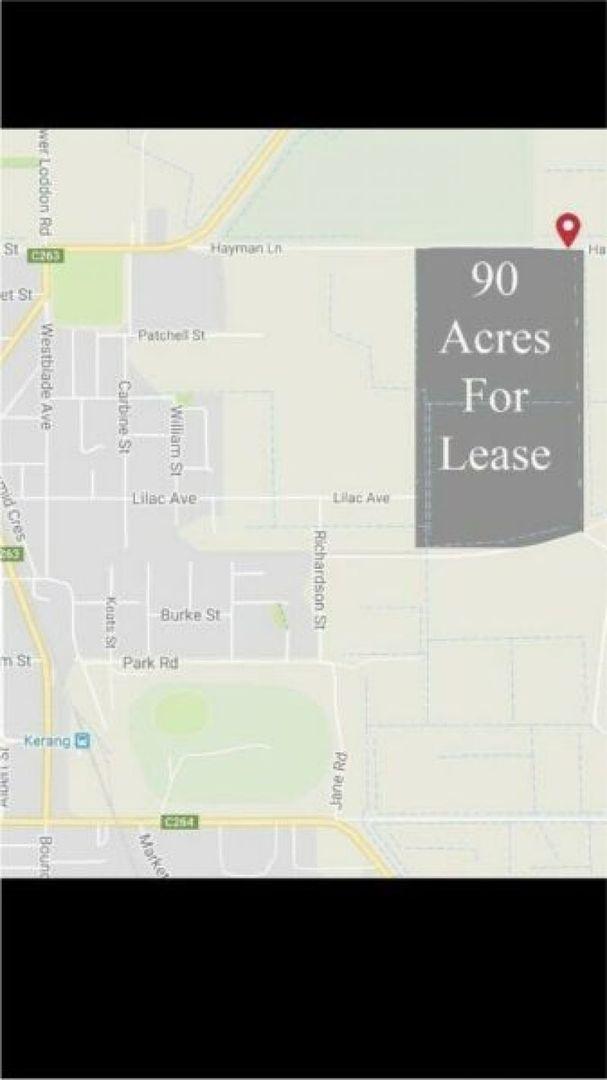 Lot 1/00 Lilac Ave, Kerang VIC 3579, Image 1