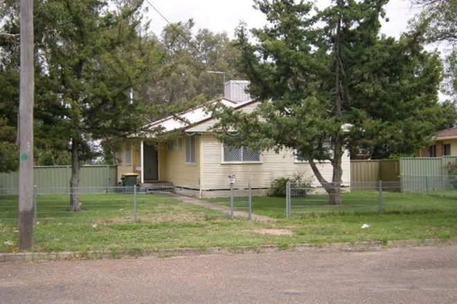 Picture of 371 Chester Street, MOREE NSW 2400