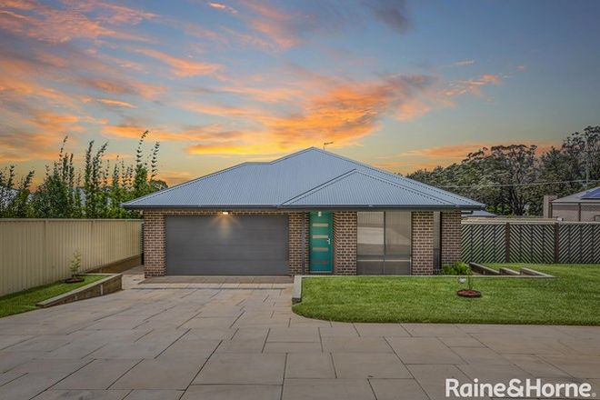 Picture of 18 Beresford Street, MITTAGONG NSW 2575