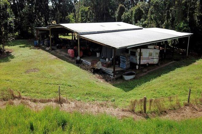 Picture of 869 Granadilla Road, GRANADILLA QLD 4855