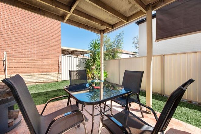 Picture of 36/22 Dasyure Place, WYNNUM WEST QLD 4178