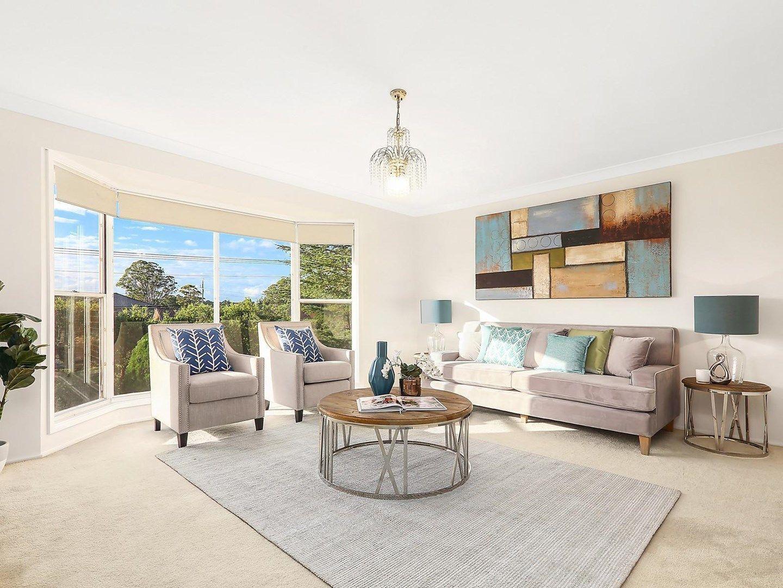 45 Bass Drive, Baulkham Hills NSW 2153, Image 0