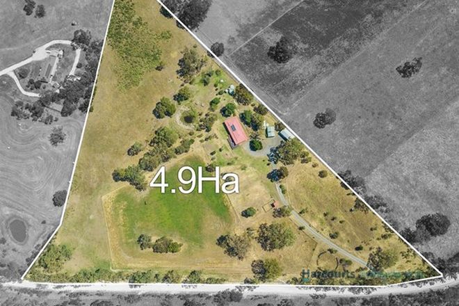 Picture of 28 Cattle Route Road, MOUNT BARKER SPRINGS SA 5251