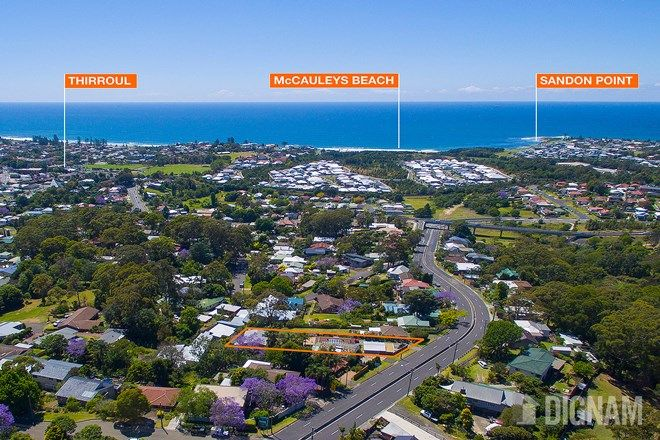 Picture of 77 Princes  Highway, THIRROUL NSW 2515