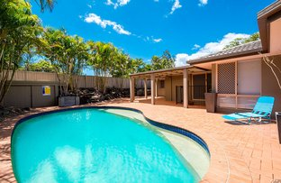 Picture of 61 Cayman Drive, Clear Island Waters QLD 4226