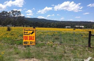 Picture of Lot 63 Wallace Court, Glen Aplin QLD 4381