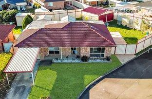 Picture of 7 Arcturus Close, Cranebrook NSW 2749