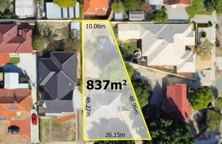 Picture of 367 Berwick Street, East Victoria Park WA 6101