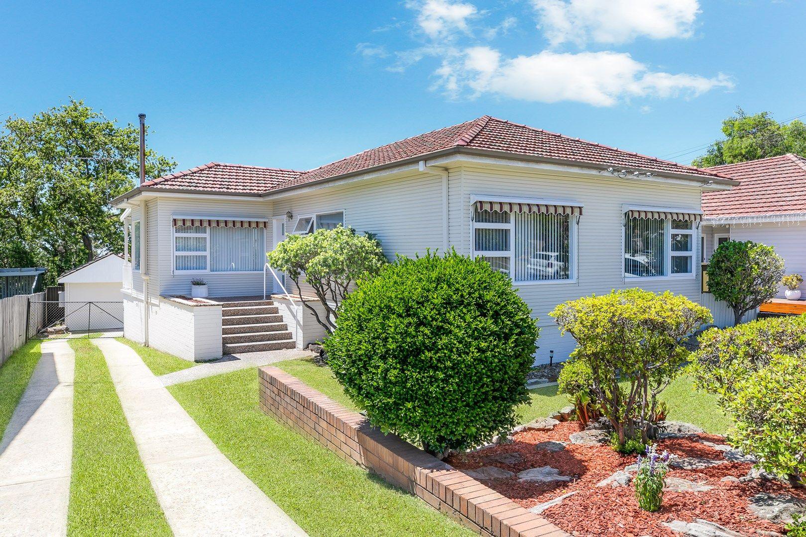 16 Birubi  Avenue, Gymea NSW 2227, Image 0